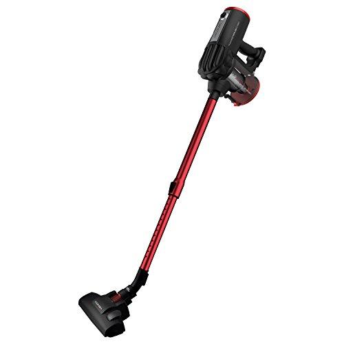 Opinión y precio sobre la aspiradora sin cables Conga ThunderBrush 520